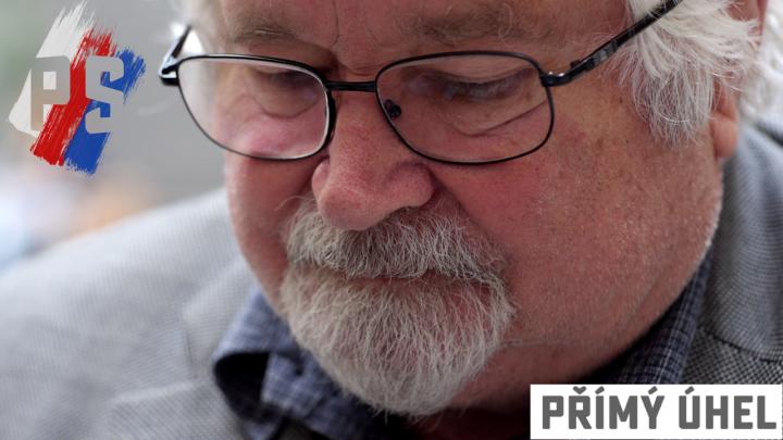 Petr Pithart: V mládí jsem si do deníku zapisoval své cesty autostopem. Dostal jsem se až k hranicímSSSR