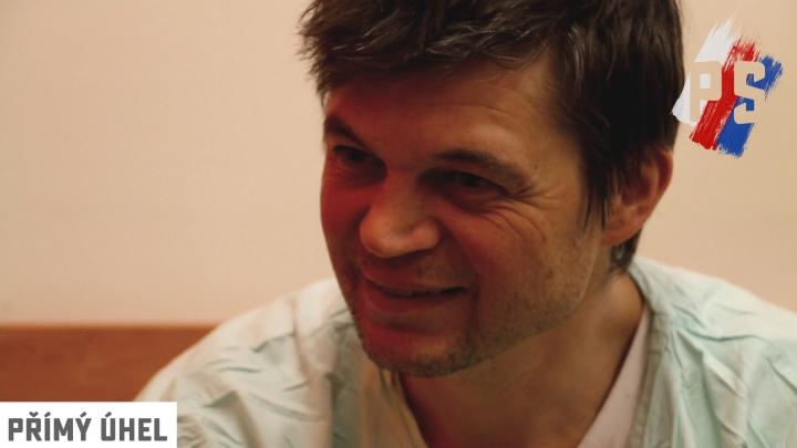Lukáš Pollert: Olympijské kruhy mi neříkají vůbec nic. Rodina a práce lékaře jsou pro mě víc než dvě placky zkovu